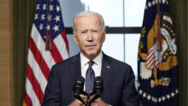 Biden Announces US Troops Will Be Withdrawn From Afghanistan