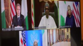 Nigeria Urges US to Move Africa Command Headquarters to Continent
