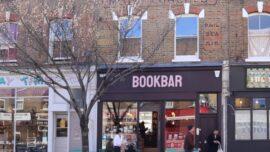 Lockdown Launch: Books and Wine
