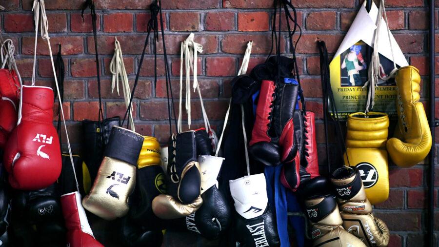 Jordanian Boxer Al-swaisat Dies From Brain Injury Aged 19