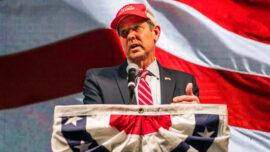 Georgia Gov. Brian Kemp: Election Reforms Worth the Boycotts, Lawsuits