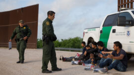 Border Patrol Apprehends 172,000 Illegal Immigrants in March