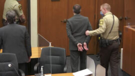 Chauvin Sentencing in Floyd Death Pushed Back to June 25