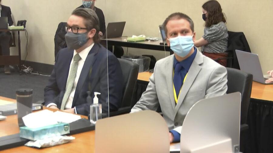 LIVE: Closing Arguments in Derek Chauvin Trial