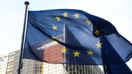 EU Seeks to Rival China's 'Belt and Road'