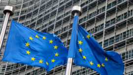 EU, UK Concerned About Press Freedom in China