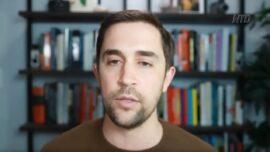 Critical Race Theory 'Divisive': Filmmaker