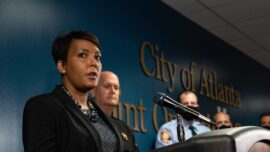 Atlanta to Add 250 Police Officers to Its Streets: Mayor