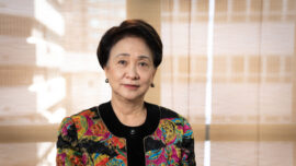 Hong Kong Faces Dark Days, yet the Fight for Democratic Values and Freedom Continues | Emily Lau