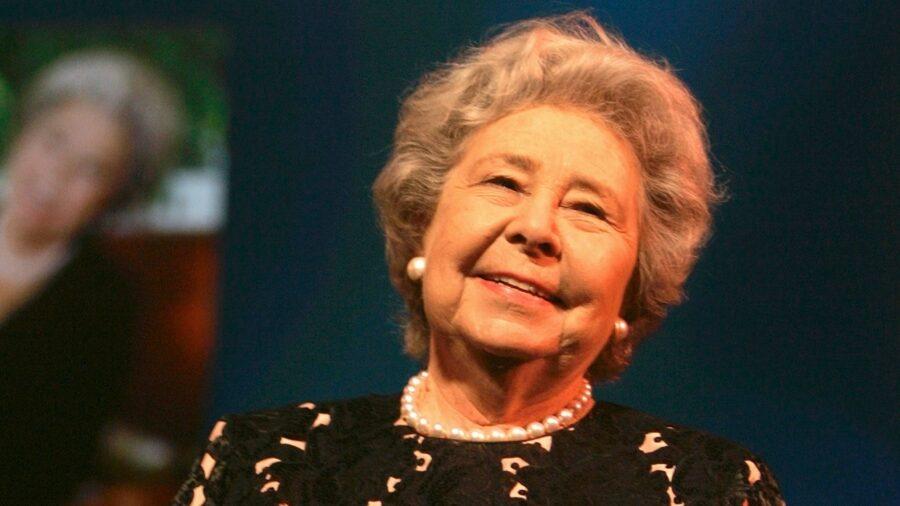 Mezzo-Soprano Christa Ludwig Dies at 94
