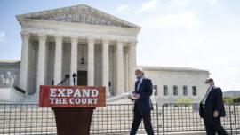 Deep Dive (April 16): More Justices? Debate Around Democrats' Plan to Expand Supreme Court