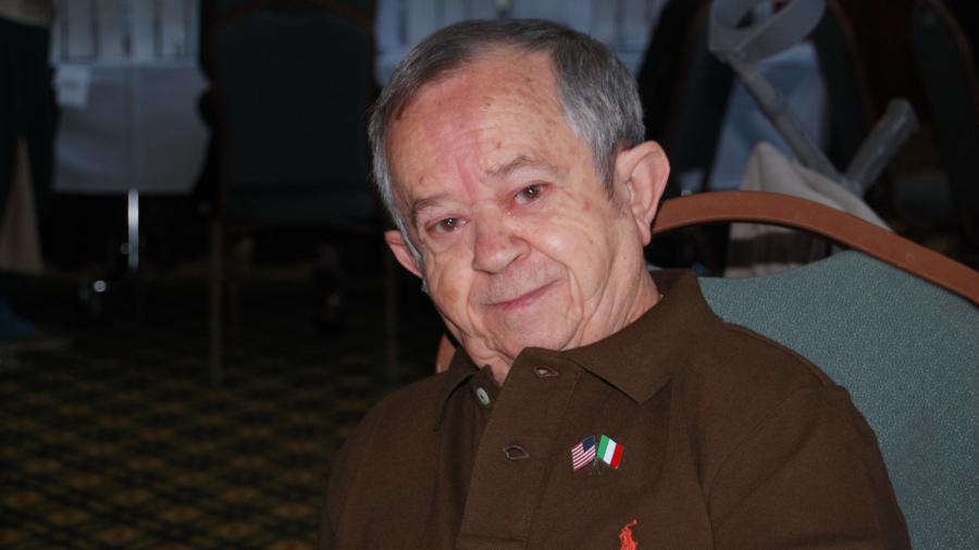 Felix Silla, Cousin Itt on TV's 'Addams Family,' Dies at 84