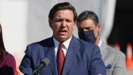 Democrat Mayor Issues Statement Supporting Florida Governor