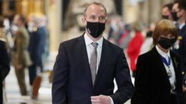 UK Sanctions 22 People Linked to Corruption