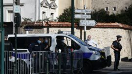 4 Held as French Investigate Suspected Islamic Terrorist Attack at Police Station, Female Officer Killed