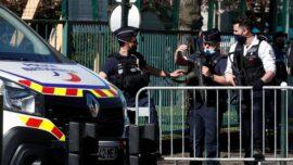 French Prosecutors Open Terror Probe in Official's Killing