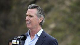Effort to Recall California Gov. Newsom Has Enough Signatures to Make Ballot