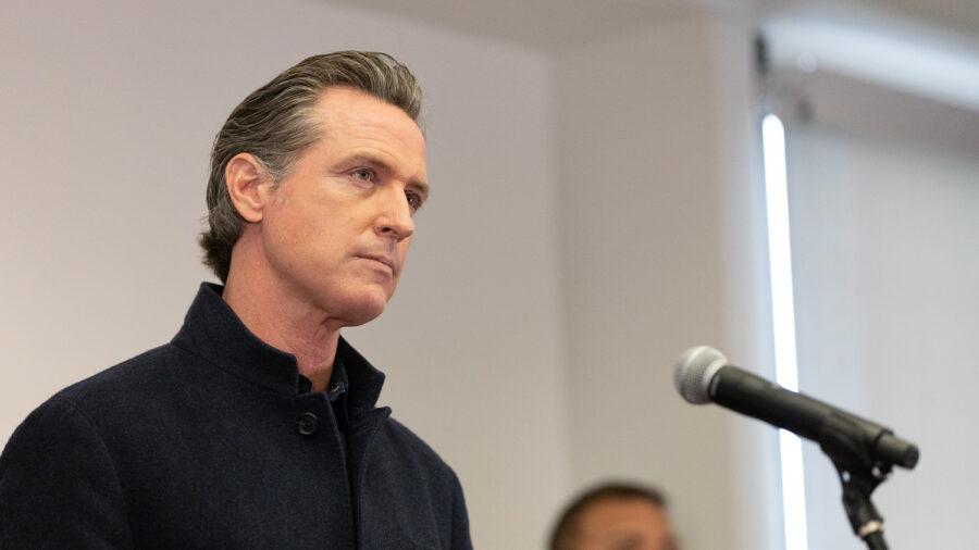 76,000 California Violent, Repeat Felons Get Earlier Releases