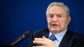 CCP Calls Soros 'The Son of Satan'