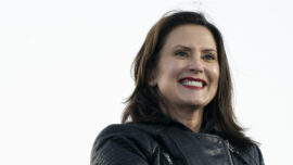 Michigan Gov. Whitmer to Tie COVID Vaccinations to Reopening
