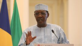 Chad Makes Arrests Over Alleged Pre-Election Bomb and Murder Plot