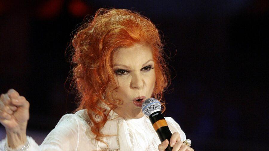 'Indominable': Milva, Beloved Italian Singer, Dies at 81