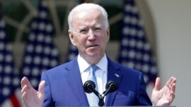 Biden to Sign Executive Order Creating Commission on Changes to Supreme Court