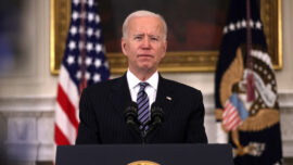 Biden Announces All Adults to Be Eligible for Vaccine by April 19