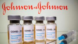 Britain Approves J&J COVID-19 Vaccine, Cuts Order