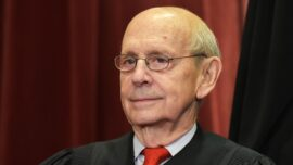 Justice Stephen Breyer: Expanding the Court Could Further Erode Public Trust