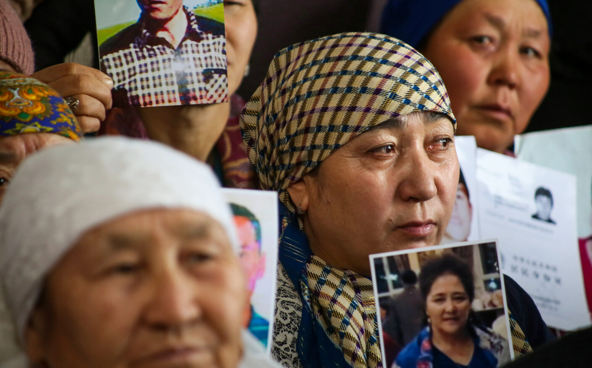 Belgium, Czech Republic Recognize China's Treatment of Uyghurs as Genocide