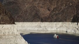 Population Growth Could Worsen Water Shortage