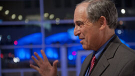 Lanny Davis Registers as Foreign Agent for Ukrainian Oligarch Facing Bribery Charges