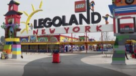 Legoland Theme Park to Open in New York