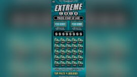 A Man Won $100,000 in the Lottery Two Weeks After Winning $5,000