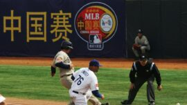 MLB's China Deals Spark Outrage After Boycott