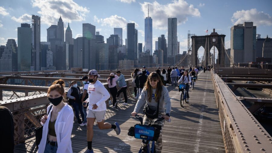 New NYC Budget With Highest Spending Ever