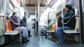 NYC Stops Using Chinese Cameras on Subways