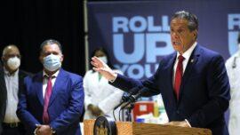 New York Legislature Begins to Repeal Gov. Cuomo's Pandemic Orders