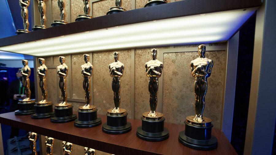 Oscars 2021: Not Woke Enough?