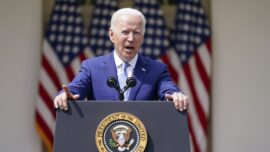 Deep Dive (April 9): Biden Wants Nationwide Red Flag Laws in Push for Gun Control