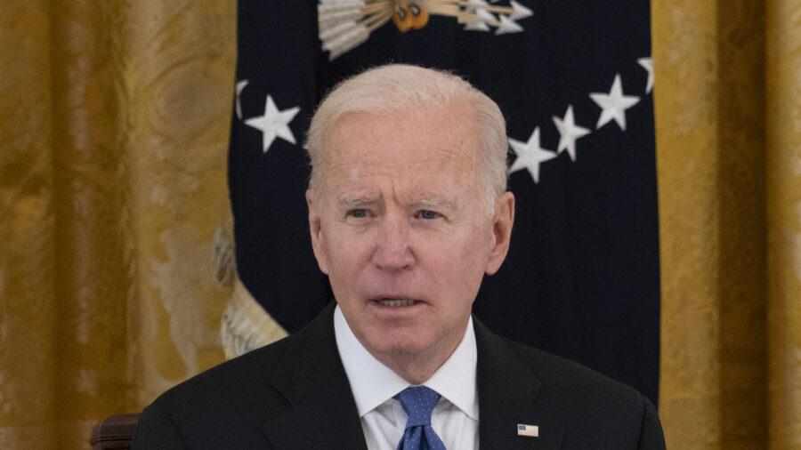 13 States Sue Biden Admin, Seek Ability to Cut Taxes via CCP Virus Relief Funds