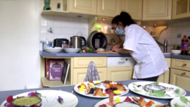 Private Chefs Bringing Fine Dining to Homes in France