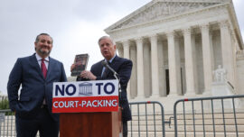 20 State Attorneys General Oppose Supreme Court Packing