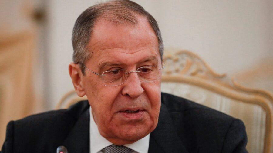 Russia Expels Diplomats From Slovakia, Lithuania, Latvia, and Estonia