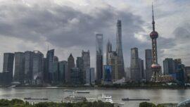 Report: China's Coastal Cities at Risk