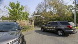 5 Killed in South Carolina Mass Murder; Suspect ID'd as Former NFL Player