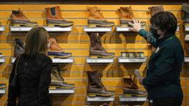 March Retail Sales Soar 9.8 Percent