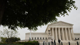 Supreme Court Declines Pennsylvania Election Lawsuit Over Mail-In Balloting