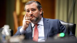 Sen. Cruz Denounces For the People Act